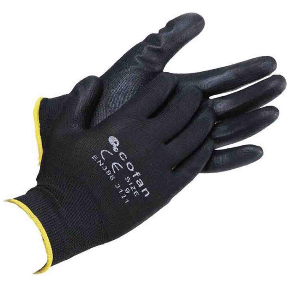 guantes-soporte-de-nylon-impregnados-negro-100-nylon