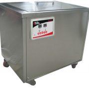 Cabina limpiadora ultrasónica 60 litros Metalworks UCL060