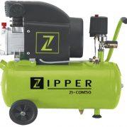 Compresor de aire 2 cv 50 litros Zipper ZI-COM50