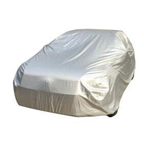 Funda cubre coche para exteriores