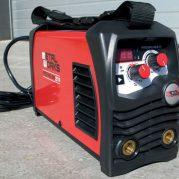 Soldadora Electrodos MMA y Tig Inverter Metalworks Premium 211