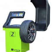 Equilibradora de Ruedas Zipper RWM99