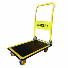 carro de transporte plegable stanley