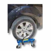 Carros Hidráulicos para Transporte de Vehiculos