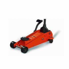 Gato hidráulico de carretilla con pedal 3 tn. Unicraft SRWH 3000 QL