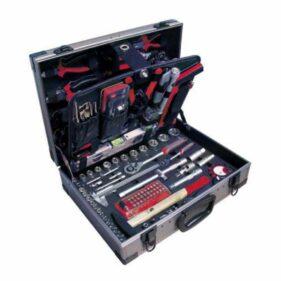 Maleta de herramientas 134 piezas Metalworks BTK134A