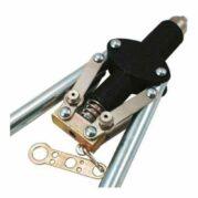 Remachadora Manual 2 Brazos 450mm. para Remaches hasta 5mm (1)