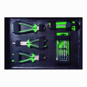 Maleta con herramientas 63 piezas B.tool TB63 (4)