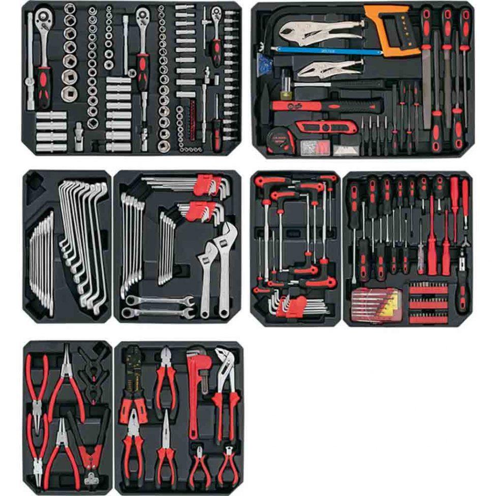carro-de-herramientas-7-cajones-fervi-c960c-bandejas