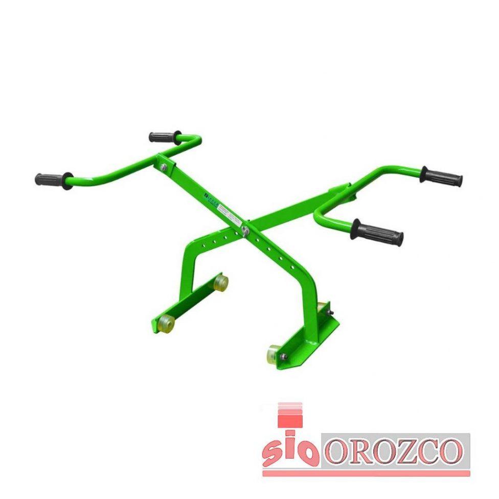 Levantador de bloques Zipper BKH250