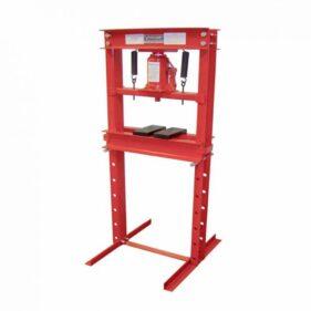Prensa hidráulica con cilindro fijo 20 tn. Metalworks CAT520
