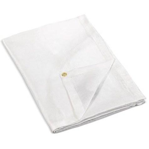 manta ignífuga protectora de soldadura blanca 550º (1)