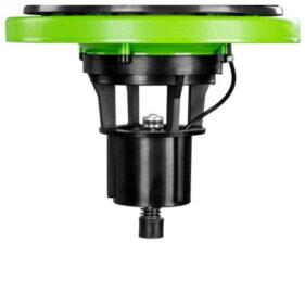 aspirador de uso profesional drycat - cleancraft