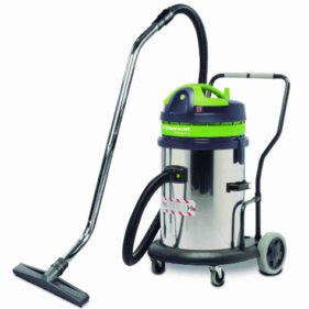 aspiradores de uso profesional drycat - cleancraft 262 ict-hc