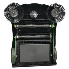 barredora de uso profesional - cleancraft hkm 801