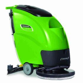 fregadora de uso profesional - cleancraft ssm 550