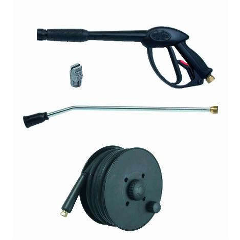 hidrolimpiadora agua caliente cleancraft hdr-h 54-15