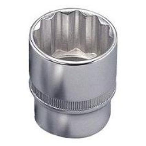 """llave de vaso impacto corta 3/4"""" 55mm"""