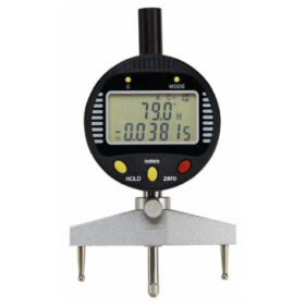 medidor de radios digital 5700 6 - 700 mm