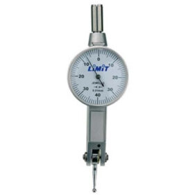 reloj indicador analogico 0,8 mm - limit